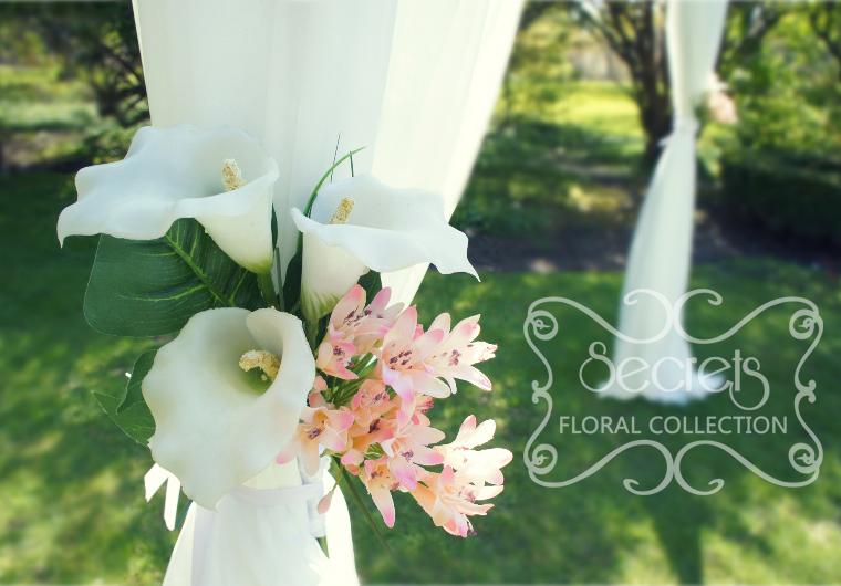 Mclean House Archives Secrets Floral Collection