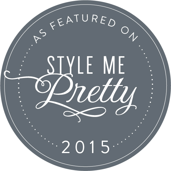 secrets floral collection on style me pretty