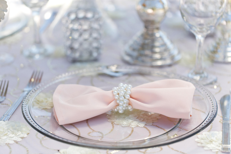 Linen and Accessories Rentals