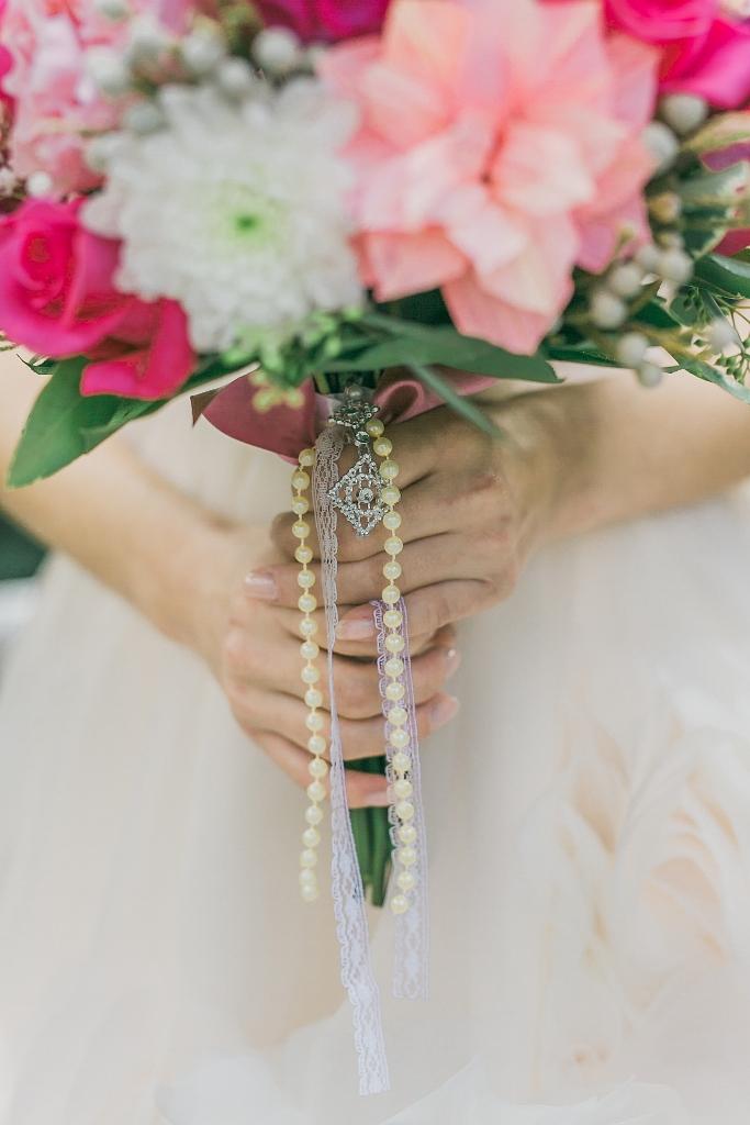Wedding Archives Secrets Floral Collection